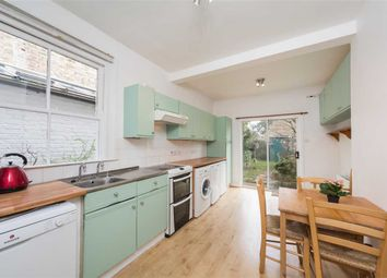 Thumbnail 4 bed semi-detached house to rent in The Avenue, London
