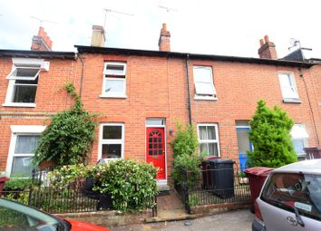Thumbnail 2 bedroom terraced house to rent in Chesterman Street, Reading, Berkshire
