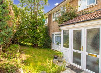 Thumbnail 4 bedroom semi-detached house for sale in Ambleside Gardens, Selsdon, South Croydon