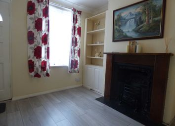 2 bed terraced house to rent in Cowper Street, Luton LU1
