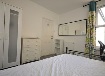 Thumbnail Room to rent in Harold Road, Southsea