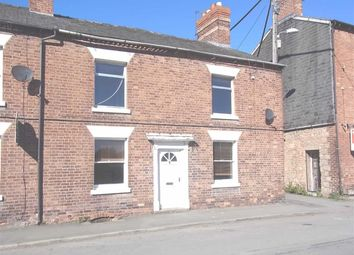 Thumbnail 5 bed terraced house to rent in 1, Ashfield Terrace, Llanymynech, Powys