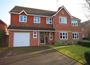 Thumbnail 5 bedroom detached house for sale in Maryland Grove, Canterbury