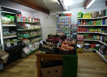 Thumbnail Retail premises for sale in Fruiterers & Greengrocery CA17, Cumbria