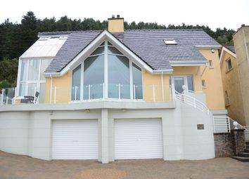Thumbnail 4 bed detached house for sale in Seacliff Close, Newcastle, County Down
