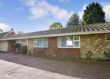 Thumbnail 3 bed detached bungalow for sale in Fig Tree Road, Broadstairs, Kent