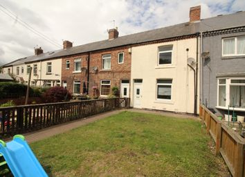 Thumbnail 3 bed terraced house to rent in Fenton Terrace, New Herrington, Houghton Le Spring