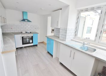 3 bed terraced house for sale in Parham Road, Gosport PO12