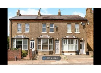 Thumbnail 2 bed terraced house to rent in Belmont Rd, Uxbridge