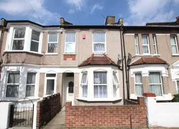 3 bed end terrace house to rent in Benares Road, London SE18