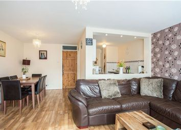 Thumbnail 3 bedroom maisonette for sale in Albany Court, 51 St. Albans Road, Sutton, Surrey