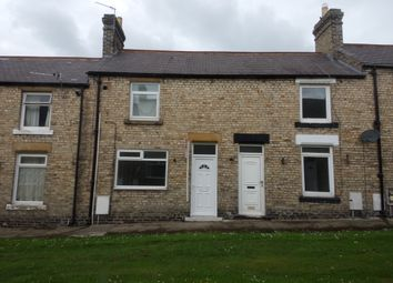 Thumbnail 1 bedroom terraced house for sale in Wansbeck Street, Chopwell, Newcastle Upon Tyne