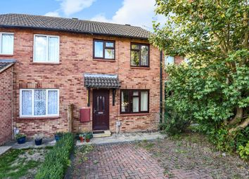 Thumbnail 3 bedroom terraced house to rent in Botley, Oxford
