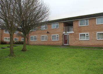 Thumbnail 2 bed flat for sale in Ward Grove, Rock Ferry, Birkenhead