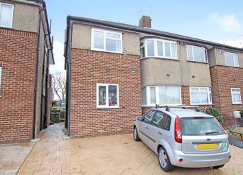 Thumbnail 2 bed maisonette for sale in Swingate Lane, Plumstead Common