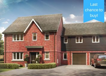 Thumbnail 5 bed detached house for sale in Mill Lane, Chinnor