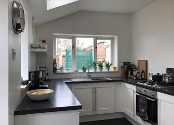 Thumbnail 3 bed terraced house to rent in Railway Terrace, Penarth