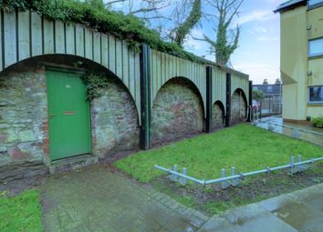 Thumbnail 3 bedroom flat for sale in West Port, Arbroath