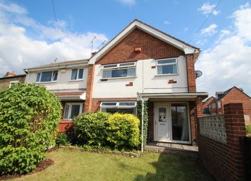 Thumbnail 3 bedroom semi-detached house to rent in High Street, Eckington, Sheffield