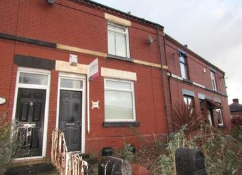 Thumbnail 2 bedroom terraced house to rent in Borough Road, St Helens