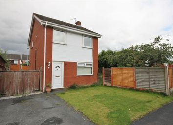 Thumbnail 3 bed detached house for sale in Porthleven Road, Brookvale, Runcorn
