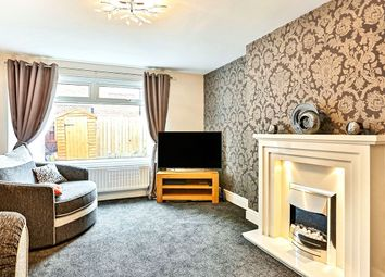 Thumbnail 3 bedroom terraced house for sale in Iona Place, Walker, Newcastle Upon Tyne