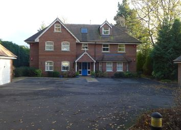 Thumbnail 2 bedroom flat for sale in Ringwood Road, Ferndown
