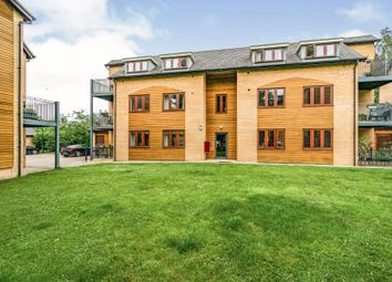 Thumbnail 1 bed flat for sale in Great Shelford, Cambridge, Cambridgeshire