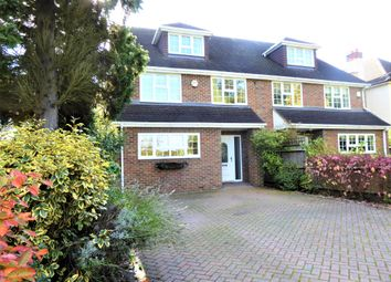 Thumbnail 5 bed semi-detached house to rent in Alban Park, Hatfield Road, St.Albans