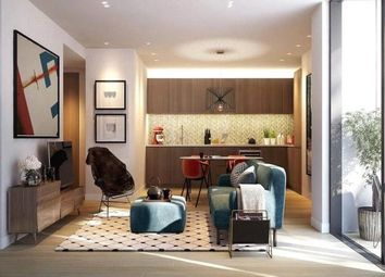 Thumbnail 1 bedroom flat for sale in The Atlas Building, City Road, London