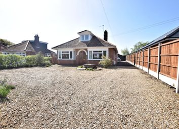 Thumbnail 3 bed property for sale in Norwich Road, Watton, Thetford