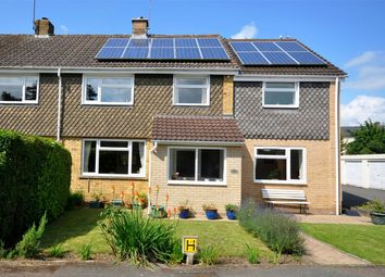 Thumbnail 4 bed semi-detached house for sale in Charlton Kings, Cheltenham, Gloucestershire