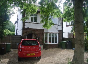 Thumbnail 4 bedroom detached house to rent in London Road, Peterborough, Cambridgeshire.