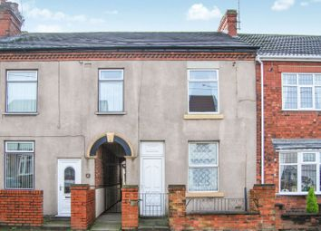 Thumbnail 2 bed terraced house for sale in North Street, Alfreton