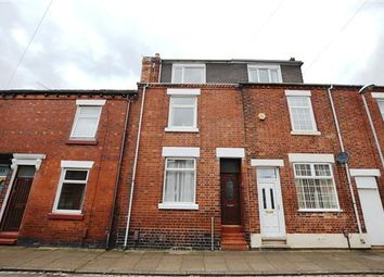 Thumbnail 3 bedroom terraced house for sale in Westland Street, Penkhull, Stoke-On-Trent