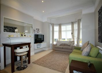 2 bed flat to rent in Christchurch Road, Bournemouth BH1
