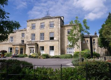Thumbnail 2 bed flat for sale in The Ballroom, 2 Chesterton House, Chesterton Lane, Cirencester