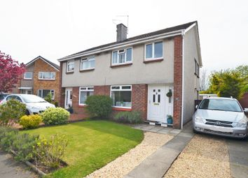 Thumbnail 3 bed semi-detached house for sale in 28 Spey Road, Troon
