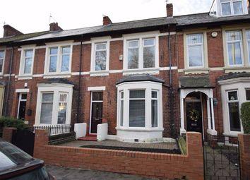 3 bed terraced house for sale in Westoe Road, South Shields NE33