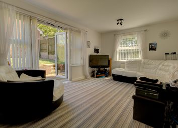Thumbnail 4 bed semi-detached house for sale in Abbey Walk, Whippingham, East Cowes