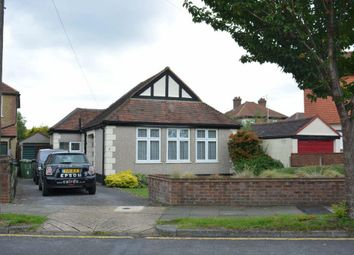Thumbnail 2 bed detached bungalow to rent in Calverley Road, Stoneleigh, Epsom
