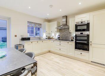 Thumbnail 4 bedroom detached house for sale in Phillips Close, Wokingham, Wokingham