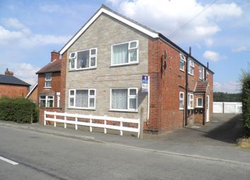 Thumbnail 2 bed flat to rent in Street Lane, Denby, Derbyshire