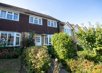 Thumbnail 3 bed terraced house for sale in Wakehams Hill, Pinner
