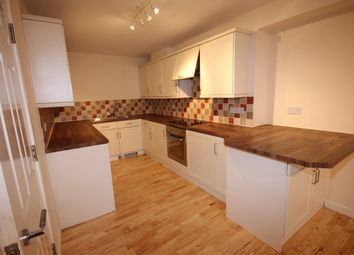 Thumbnail 2 bedroom maisonette to rent in Fore Street, St. Marychurch, Torquay