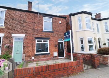 Thumbnail 2 bed terraced house for sale in Moorside Road, Swinton, Manchester, Greater Manchester