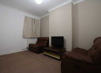 Thumbnail Shared accommodation to rent in Browning Street, Leicester
