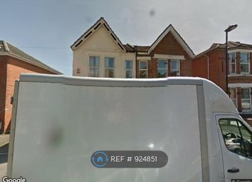 Thumbnail 6 bed semi-detached house to rent in Gordon Avenue, Portswood