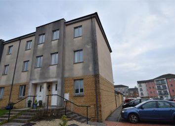 Thumbnail 4 bed end terrace house for sale in Rhodfa'r Gwagenni, Barry