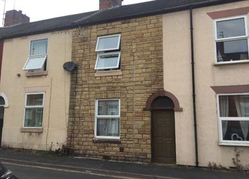 Thumbnail 3 bed terraced house to rent in College Street, Grantham
